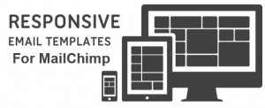 mailchimp ecommerce templates - mailchimp responsive email template design customization