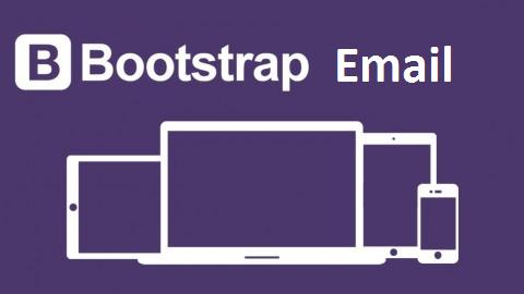 Bootstrap Email Template Design Service For Catchier Templates ...