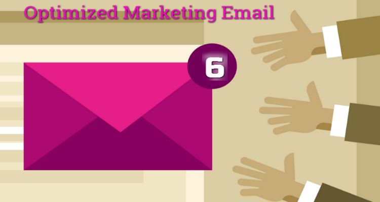 The Anatomy Of A Highly Optimized Marketing Email
