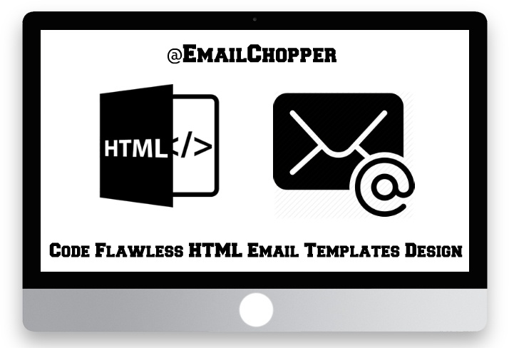 An informational guide how to code flawless html email for Html code for email template