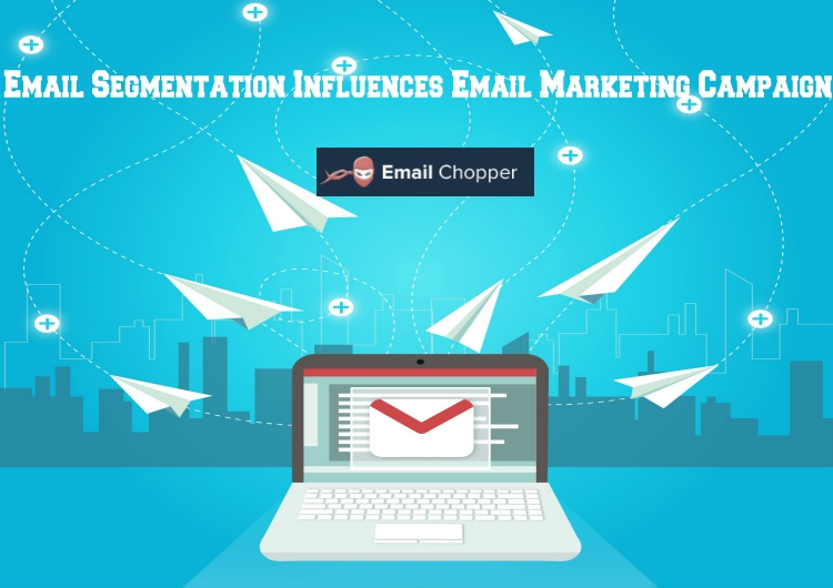 How Email Segmentation Influences Email Marketing Campaign  Email