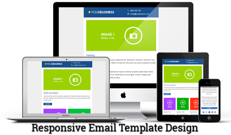 Improve the Power of Email Marketing Using Responsive Email