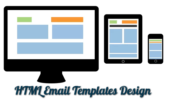 Prefer HTML Email Templates Design For Lucrative Marketing Results